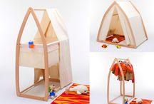 Fuorisalone dei Bambini / Fuorisalone dei Bambini ha presentato i nuovi Design proposti dalle aziende  in merito alle Culle