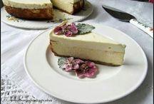 Mmmmm cheesecake :)