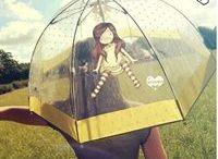 Paraguas Gorjuss