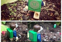 Geocaching - Cool Cache Containers