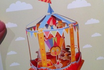 Crafties / Paper crafts and other DIY ideas