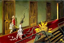 Dorothea Tanning's