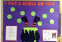 Creative Bulletin Boards / World Academy in Nashua NH Bulletin Boards and Artwork for Early Childhood and K-8 programs