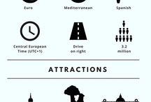Infographics / Bringing city information to life!