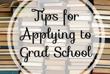 Grad School - Your Next Step