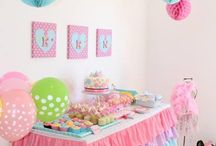 1st bday / by Erin Rawley