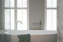 Badkamer * Bathroom / by Aviale