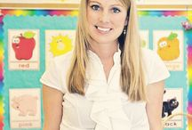 Teaching PreK / by Branalyn Dailey