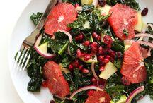 Vegan recipes / by Clarissa Palhegyi