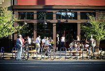 Toro Bravo / Toro Bravo is a Spanish inspired tapas restaurant at 120 NE Russell St Suite A, Portland, Oregon 97212. http://torobravopdx.com/