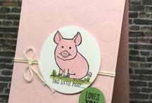 SU - Glücksschweinchen