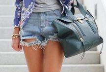 Verano / Mujer, ropa, verano, moda