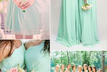 Bridesmaid dress /Alkalmi/