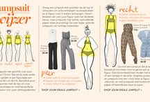 How to wear......jumpsuit.