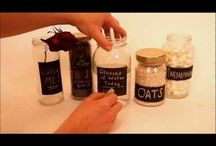 DIY--my can't wait to make list ;) / by Dawn Early