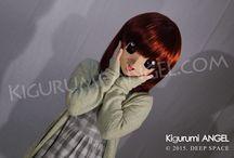 Plain clothes - Kigurumi ANGEL / Plain clothes, Mami / Kigurumi ANGEL / http://kigurumi-angel.com/ [私服#1 - 着ぐるみエンジェル]