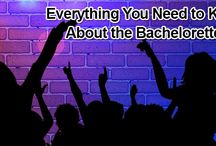 Everything You Need to Know About the Bachelorette Party / The bachelorette party is a bride's last time to have some fun with her close friends before she becomes a married woman. Whether you are the bride or the maid of honor hosting that epic event, there is a lot to do.  http://www.kimberleyandkev.com/everything-you-need-to-know-about-the-bachelorette-party/