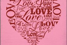 Love , Marriage, Wedding