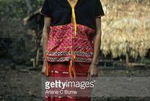 Karen Hilltribe Burma Thailand