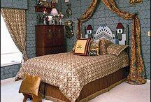 Dormitor medieval