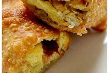 Breakfast - Eggs / Recipes - Breakfast Eggs