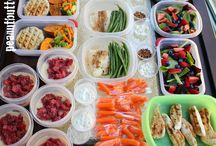 Meal Prep / by Ashley Mandeville