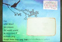 Art: Mail