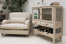 Conservatory Furniture By Vale / A selection of beautiful conservatory furniture from Interiors By Vale, including conservatory lighting, flooring, tables, chairs and sofas.