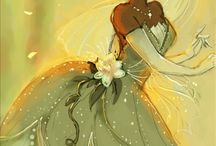 W. Disney - Princess and the Frog - 2009