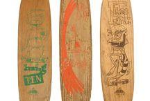 Skateboards / by Dan Bob