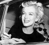 Favourite Marilyn Monroe Pics
