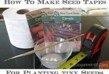Homesteading - Gardening