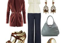 Clothes and Accessories  / by Maggie Lund