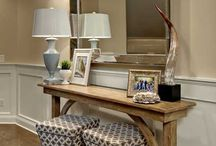 Entry Ideas / Make a good first impression... / by Barbara Elson