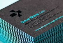 The Best Business Cards