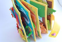 Handmade books / Book binding, art books, handmade, stitched, taped, glued.
