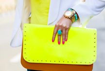 clutch obsession / by Adelaide Burton