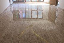Lantai / Temukan berbagai desain lantai untuk melengkapi rumah impian anda, hanya di homify.