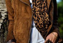 Leopard inspiration