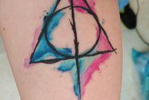 Harry Potter sleeve