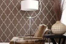 decoración paredes, hogar