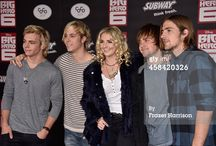 R5 / The best band ever!