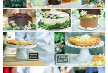 Sweet treats / Weddings and events by Gordon Lee decor