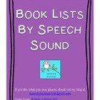 Book Lists and activity packs for books