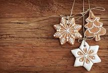 L E T - I T - S N O W / It's beginning to look a lot like Christmas. Find stocking ideas, elf mischef and santa excitment