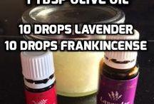 Oils Eczema