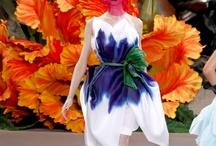 flower power / flowers everywhere / by Paula Morris