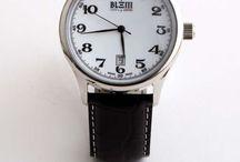 Orologi Blem Luxury Watches / Gli orologi della linea Blem Luxury Watches