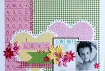 Scrapbooking / by Terry Austin