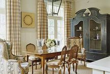 Dining room / by Malissa Hargrove Byrd